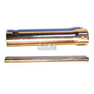 Ключ свечной 21,5мм
