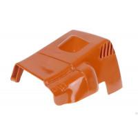 Дефлекторы и крышки для триммеров и мотокос
