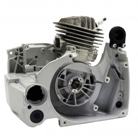 Двигатель в сборе 25-12K RSG