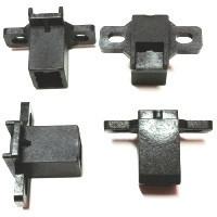 Щёткодержатели для газонокосилок электрических