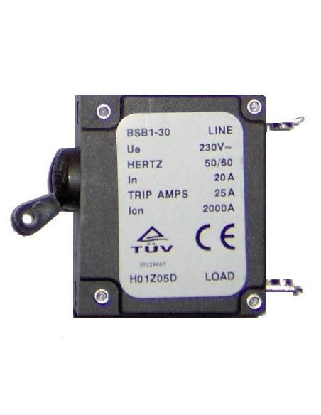 Выключатель сети GG11000Е 39А