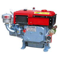 Запчасти для двигателей ZS/ZH1100