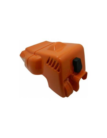 Дефлекторы для бензопил