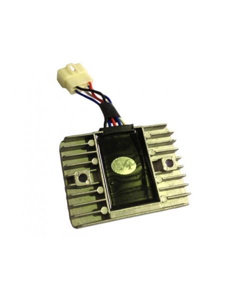 Блоки заряда аккумулятора