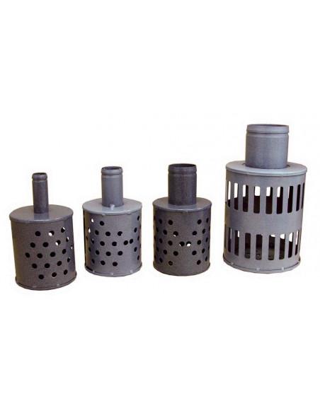 Фильтры воды заборные  для мотопомп
