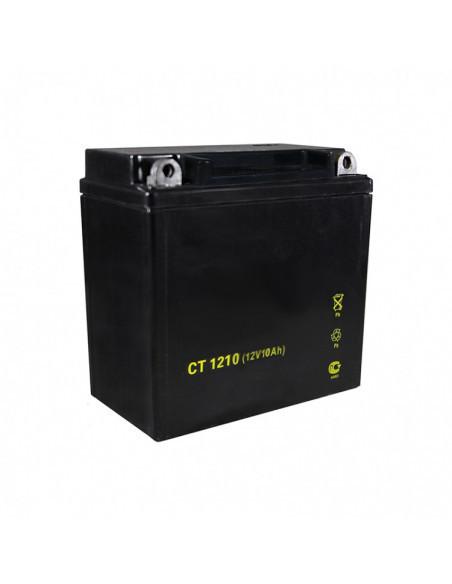 Аккумуляторы  для портативных дизельгенераторов