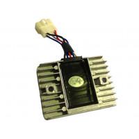Блоки заряда аккумулятора для дизельных двигателей общего назначения