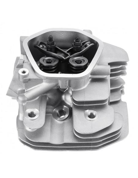 Головки цилиндров для дизельных двигателей общего назначения