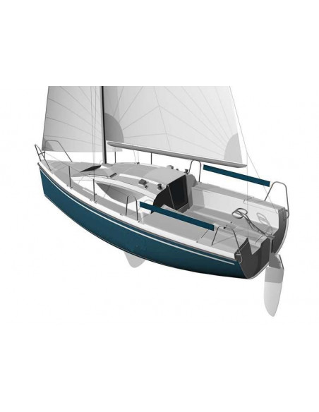 Запчасти для парусных яхт